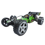 Wltoys L959 2.4G 1:12 Scale RC Cross Country Racing Car RC Toys & Hobbies