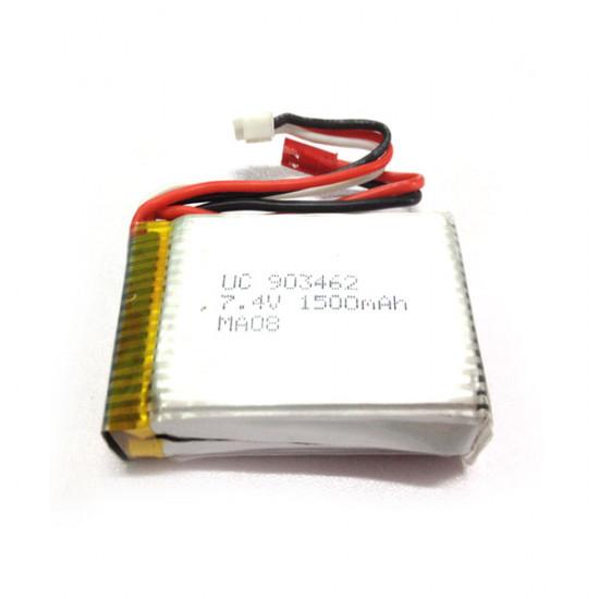 Wltoys L959 L979 RC Car Spare Parts Li-po Battery L959-35 2021