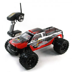 Wltoys L969 2.4G 1:12 Scale Remote Comtrol Cross Country Racing Car