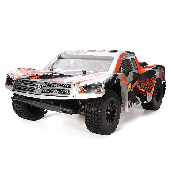Wltoys L979 1/12 2.4GH 4WD RC Off-Road Car RC Toys & Hobbies