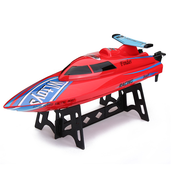 Wltoys WL911 4CH 2.4G High Speed Racing RC Boat RC Toys & Hobbies