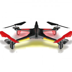 XK Alien X250 2.4G 4CH 6 Axis RC Quadcopter Compatible With Futaba S-FHSS