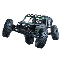 XK K949 1/10 4WD 2.4G RC Climbing Short Course RTR