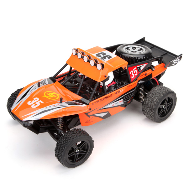 XK K959 1/12 2WD High Speed Off-road Racing Car RC Toys & Hobbies