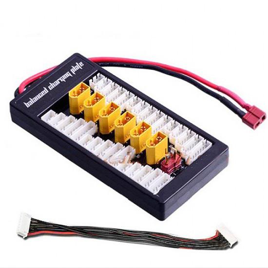 XT60 B6 UN-A6 Lithium battery Charging Plate 2021