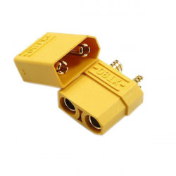 XT90 Male Female Bullet Connectors Plugs For RC Battery