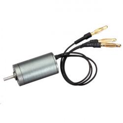 XTI-1230 1/24 1/36 Mini-Z Car Parts 2-Poles Inner Motor