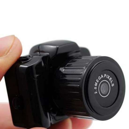 Y3000 HD 720P 5 Million Pixel Mini Fly Camera For WLtoys V929 2021