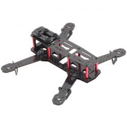 ZMR250 250mm Mini FPV Quadcopter Carbon Fiber Frame Kit