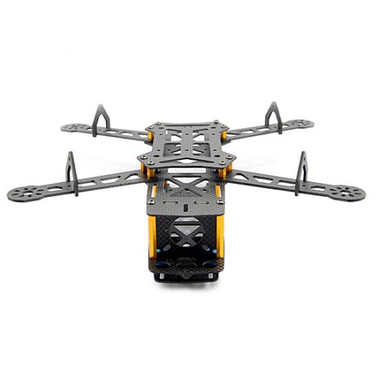 ZMR250 Carbon / Glass Fiber Mini FPV Quadcopter Frame Kit 2021