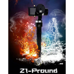 Zhiyun Z1-Pround Hidden Wire 3-Axis Handheld Gimbal for Gopro3/4