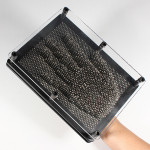 3D Image Captor M-Size Pin Point Impression Intelligent Toy 18x13x5CM Toys Model