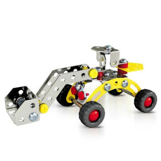DIY Assembled Metal Alloys Educational Model Toys 2021