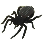 Educational Solar powered Spider Robot Toy Gadget Gift Solar Powered Toys