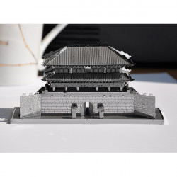 Piececool 3D Assembly Namdaemun DIY Puzzle Toys Building Model