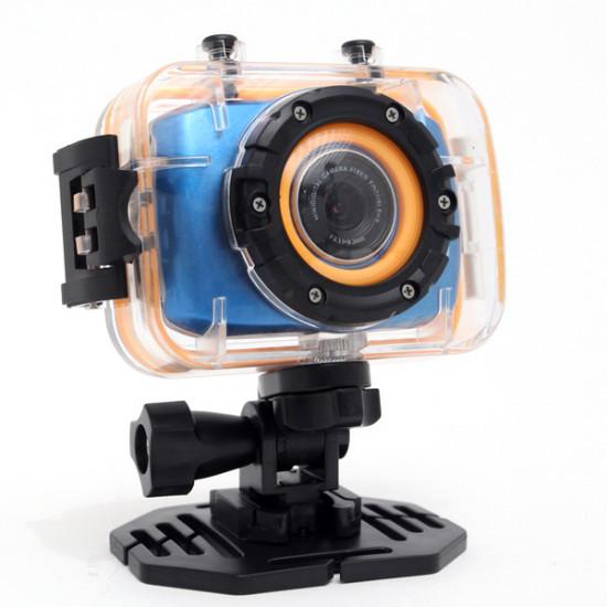 1080P Car DVR W108 Sport Camera Recorder Dash Cam HDMI Novatek 2021