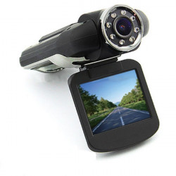 Russisk dash cams