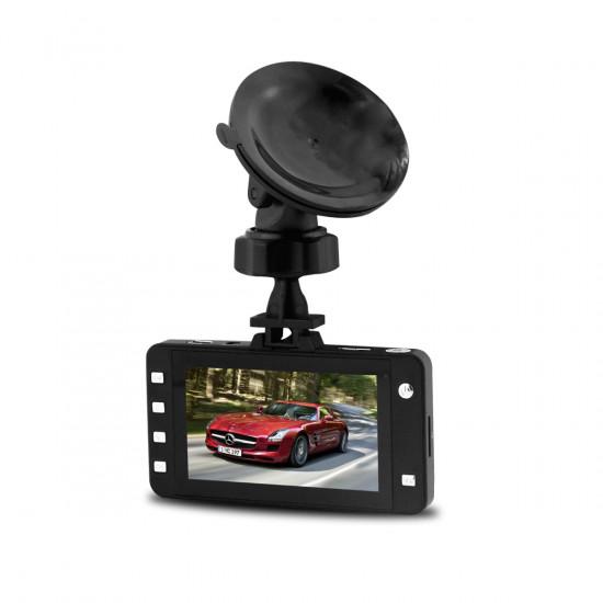 G3WL Car DVR Camera Recorder Novatek Full HD 1080P 30FPS G-Sensor 2021