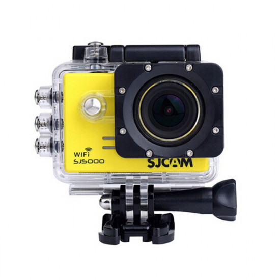 SJCAM SJ5000 WiFi Novatek 96655 Full HD Car Action Sports Camera 2021