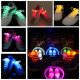 LED Shoelaces Flash Light Up Glow Stick Strap Party Eyes-catching Queen 3 Mode 2021