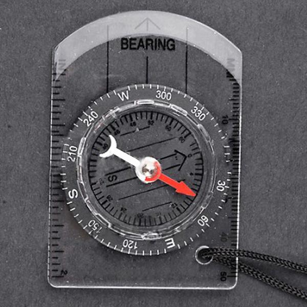 Kompass Karte Online