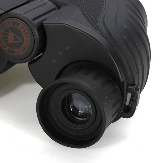 VISIONKING 8x25 Paul UCF Binoculars Hiking Tourism Telescope 2021