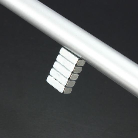 5Pcs N35 10x5x3mm Rare Earth Neodymium Super Strong Magnets 2021