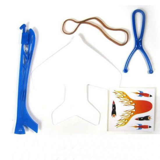 Children Outdoor Toy Jumping Flash Plane Flying Plane 2021