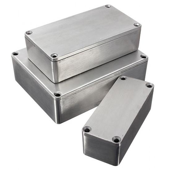 1590 Series Aluminium Stomp Case Enclosure Guitar Effect Pedal 2021