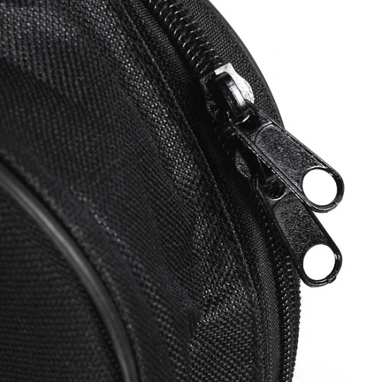 41 Inch Guitar Padded Case Bag Double Straps Fit Acoustic Guitar 2021