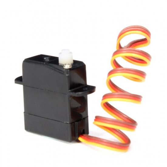 1.7G Low Voltage Digital Servo Orlandoo OH35P01 KIT RC Car Parts 2021