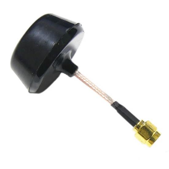 5.8G FPV AV 4 Leaf RX Receiver Antenna for Mini Quadcopter QAV250 2021