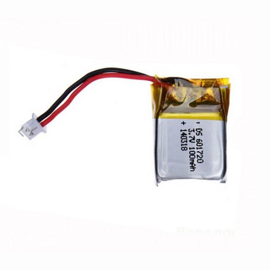 5pcs EACHINE H1 3.7V 100mAh Battery V272-06 for H111 V272 2021