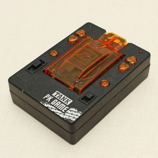 Airsoft Infra-Red Control Interactive Micro Battle Tank Game 1/48 Tank 2021