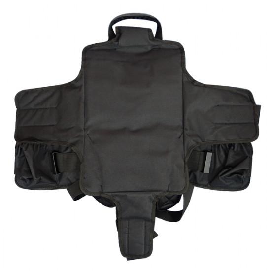 Backpack Adapter Shoulder Strap Belt for DJI Inspire 1 Quadcopter Case 2021