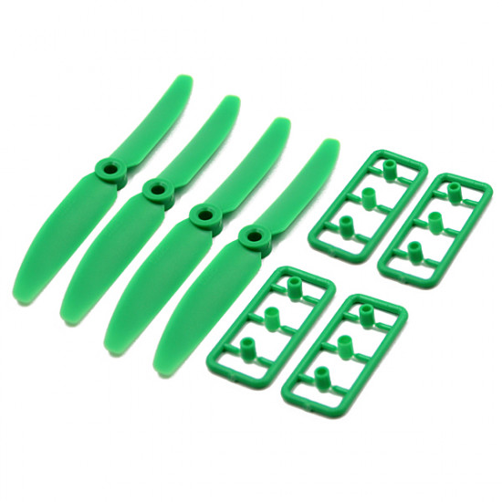 DYS 6045 Blade Propeller Pro CW/CCW Plastic 2 Pairs 2021
