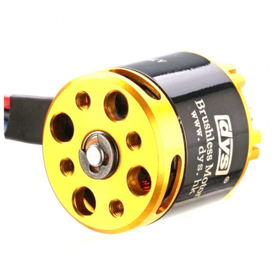 DYS BE2217 1500KV Brushless Motor 3-4S For RC Multicopters 2021