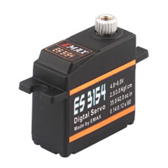 Emax ES3154 Digital Mini Servo For RC Model 2021