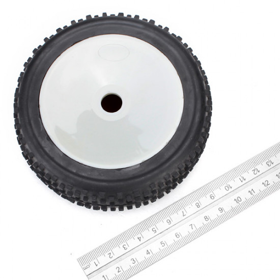 HOBIBA 1/8 2.4G Brushless Car Tire ZW-1157842-12A 2021
