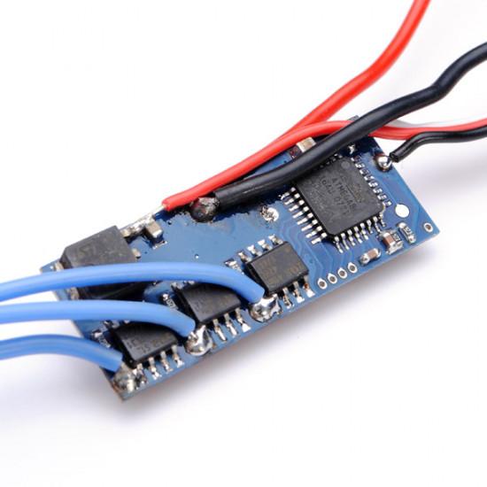 Hobbywing Program Supportable 10A Brushless ESC For RC Model 2021