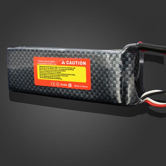 Lion Power 11.1V 2600MAH 30C MAX 45C Lipo Battery XT60 Plug 2021