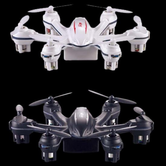 MJX X900 X-900 3D Roll 2.4G 6-Axis First Nano Hexacopter 2021