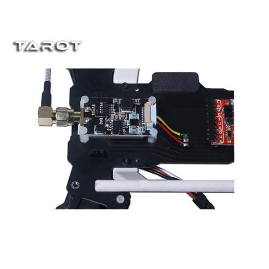 Tarot 5.8G FPV 600MW Image Transmission Receiver Set TL300N 2021