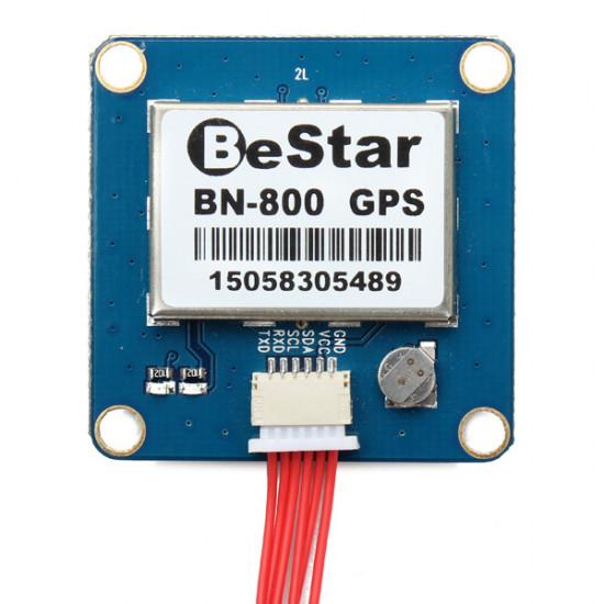 Ublox NEO-M8N BN-800 GPS Module Support GPS GLONASS BeiDou For Pixhawk APM 2021