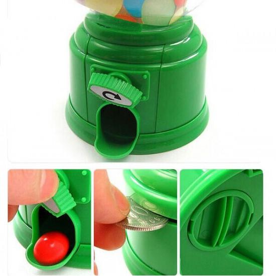 Mini Twist Ritual Items Children Candy Box Candy Machine 2021