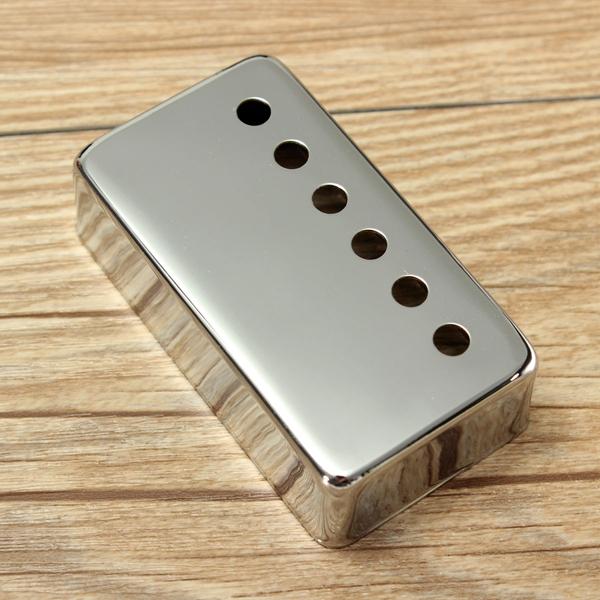 Gitarren-Brückenabdeckung Musikinstrument-Teile Abdeckung für E-Gitarre
