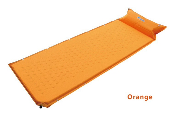 Buy Camping Automatic Inflatable Air Pad Mattress Sleeping