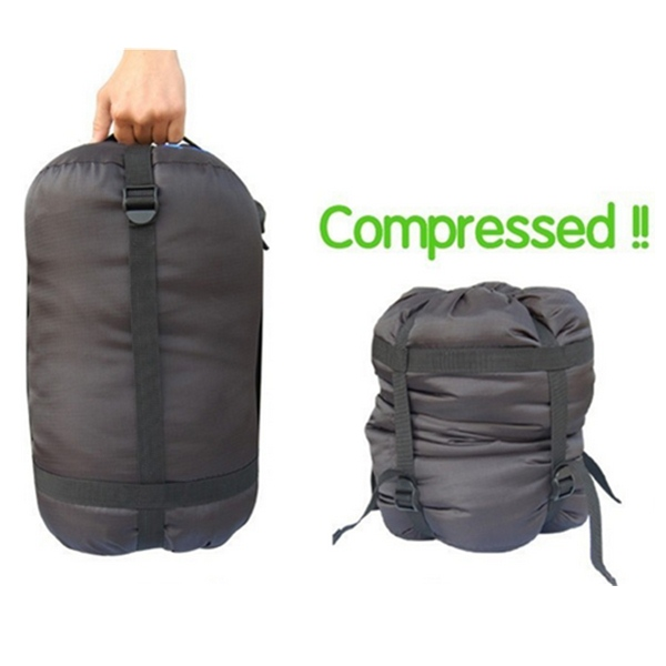 Buy Lightweight Outdoor Camping Sleeping Compression Stuff ...