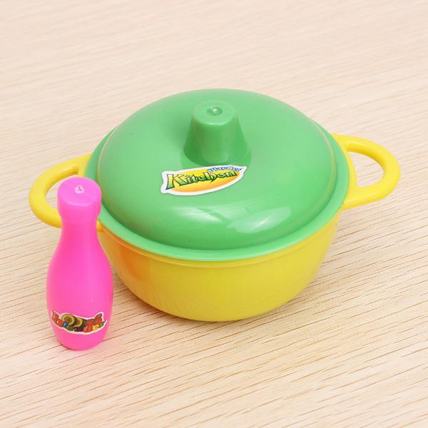 Buy 13pcs/set Kitchen Toys Small Chef Mini Kitchenware