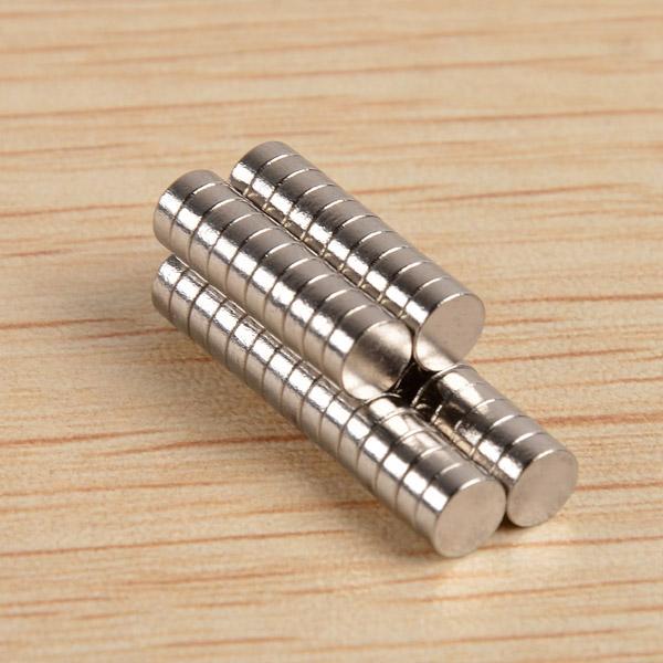 g nstig kaufen 50stk n40 neodym magneten seltene erden magnet online. Black Bedroom Furniture Sets. Home Design Ideas